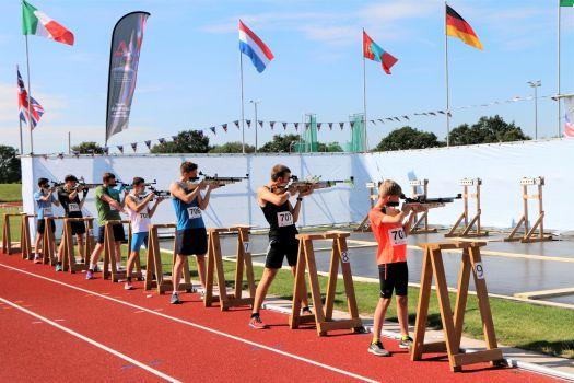 Sedgemoor Open Championships