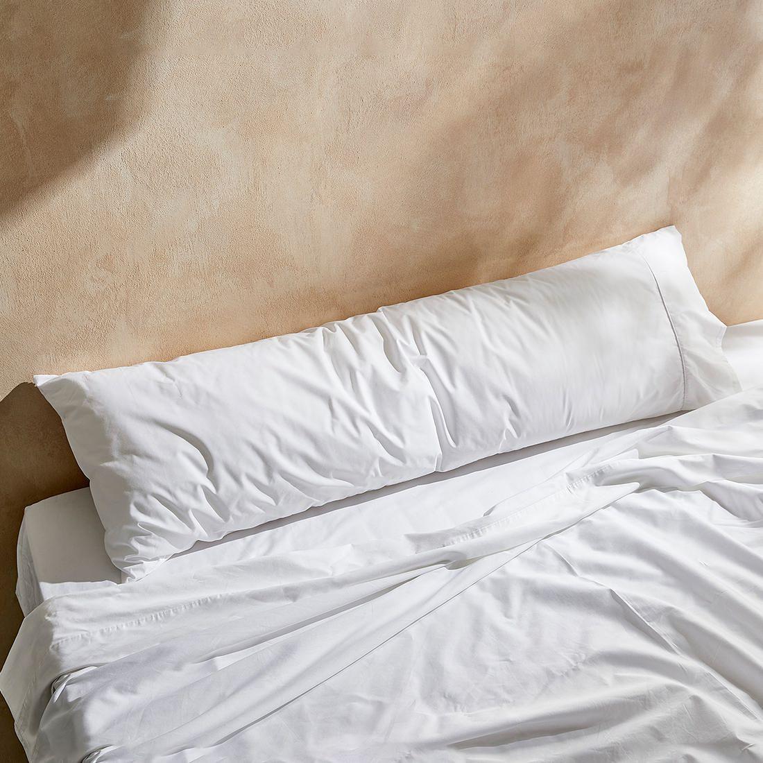 body pillow with pillowcase