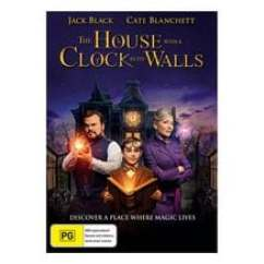 Chair Exercises For Seniors Dvd Australia Cover Hire In Bournemouth Movies Tv Box Sets Buy Online Or Instore Target The House With A Clock Its Walls