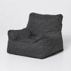 Chair Covers For Sale Adelaide Koch Barber Furniture Buy Homeware Online Or Instore Target Australia Bean Bag Medium Size Cover 150lt Spotty