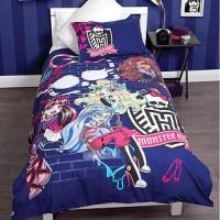 Monster High Quilt Cover Set | Target Australia