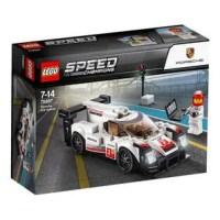 LEGO Speed Champions Porsche 919 Hybrid 75887 | Target ...