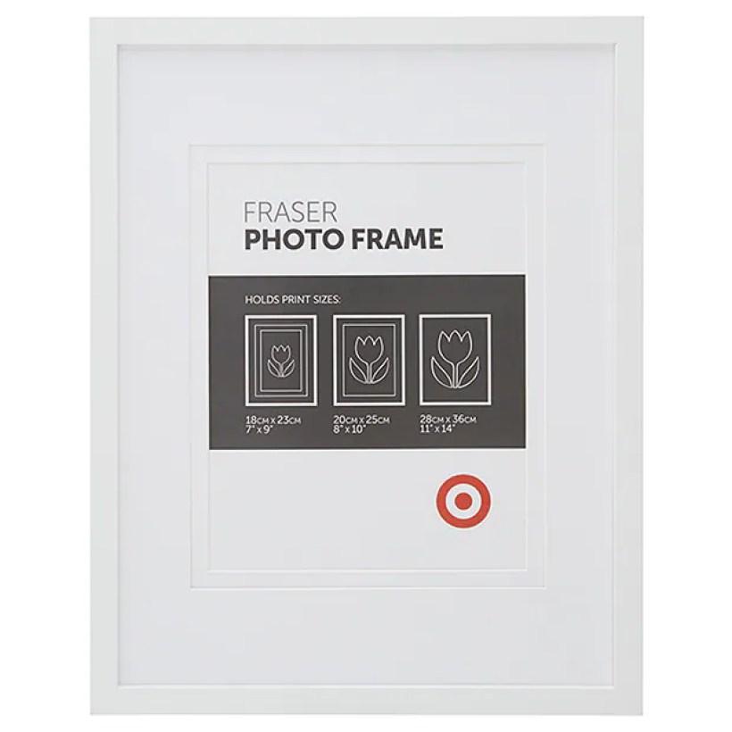 Photo Frames Target Australia | Allcanwear.org