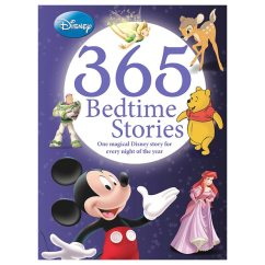 Kitchen Towels Target Island Pendants Disney 365 Bedtime Stories Boxset | Australia
