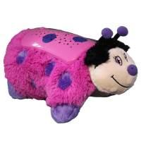 Pillow Pets Dream Lites Ladybug - Hot Pink | Target Australia