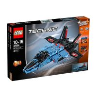 LEGO Technic Power Functions Air Race Jet 42066   Target ...