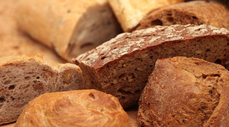 Brot - Kohlenhydrate