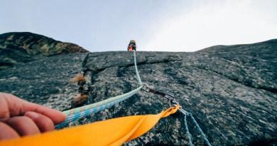 Kletterpartner finden? So verpasst du keinen Tag Klettertag mehr!