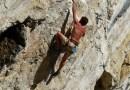 Kann man mit 27 eigentlich noch so richtig gut im Klettern werden?