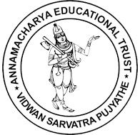 Annamacharya Institute Of Technology And Sciences