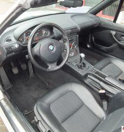 bmw z3 interior [ 1382 x 1036 Pixel ]