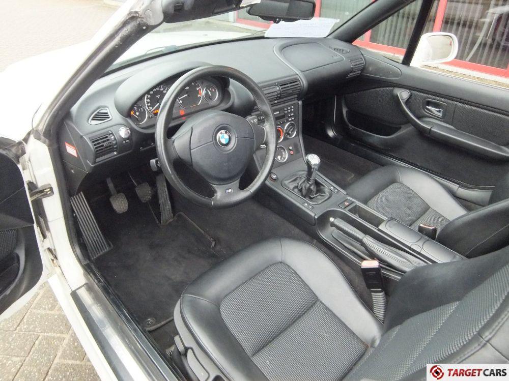 medium resolution of bmw z3 interior