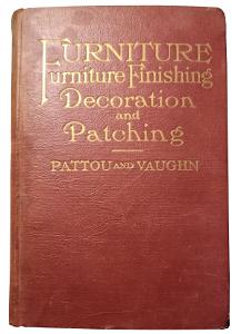 Wood Finishing Books: Recommendation 3