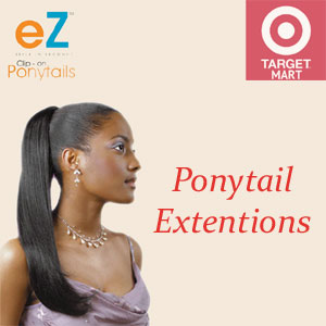 Ponytail Extentions