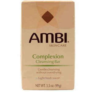 ambi complexion cleansing soap bar