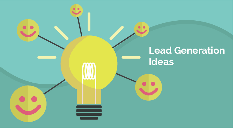 Lead Generation Ideas for Marketers