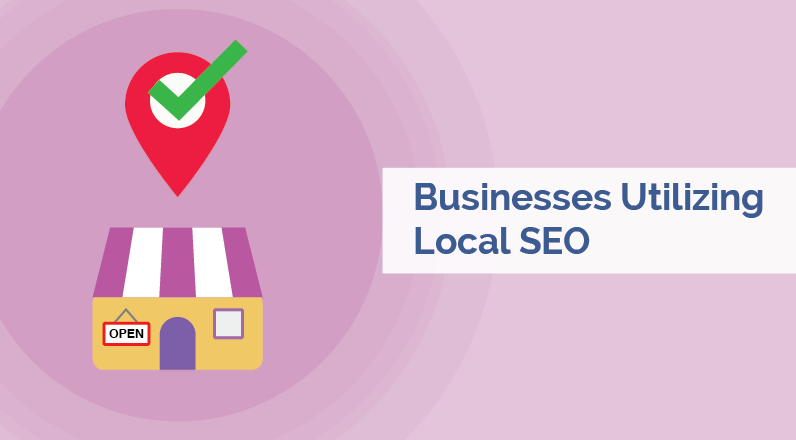 Tips for Businesses Utilizing Local SEO