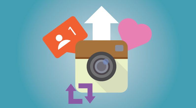 Tips for Gaining More Instagram Followers without Photography