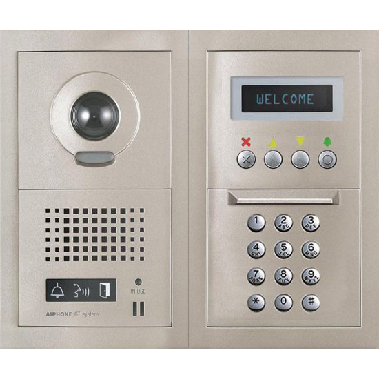 Cellular Alarm Monitoring