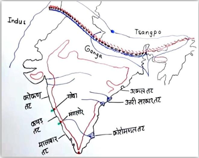bharat ka maidan