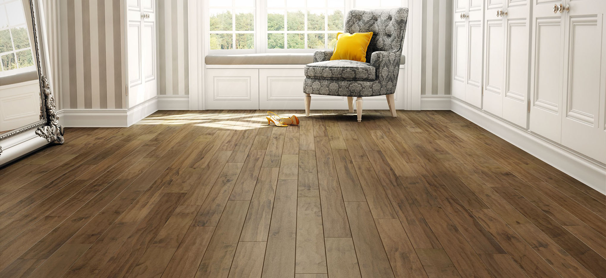 target wood floors