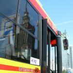 Autobusem przez Targówek