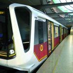 Metro jednak na Bródno!