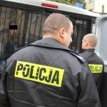 Nocna akcja straży i policji na Targówku