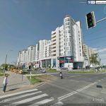 Google Street View na Bródnie, Targówku i Zaciszu [zdjęcia]