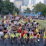 Dziś przez Targówek przejadą rowerzyści. Powitajmy ich ciepło