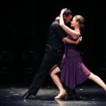 Tango Piazzolla w Teatrze Rampa – recenzja spektaklu