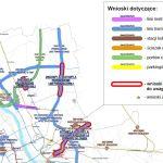 Nowa linia tramwajowa przez Targówek?