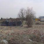 Targówek dzielnicą odpadów