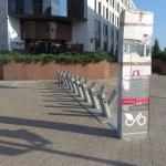 Cuda na Targówku: montują stacje Veturilo!