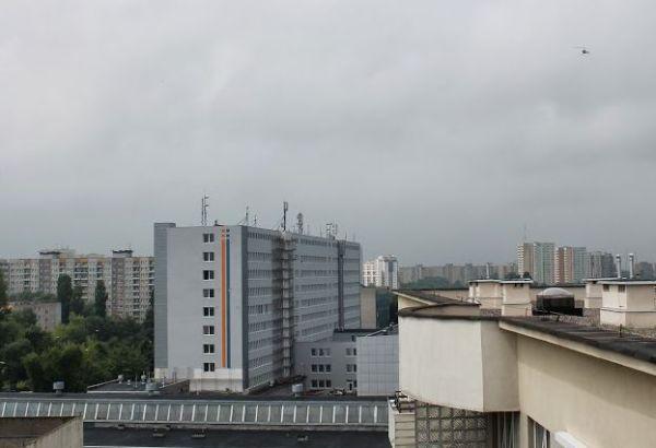 Budynek C Szpitala Bródnowskiego po remoncnie / zdjęcie od czytelnika
