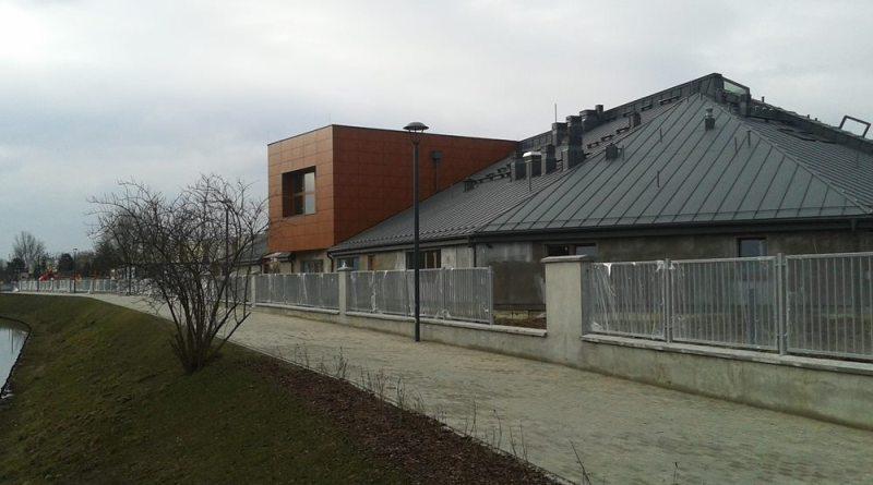 Przedszkole przy Sternhela w Warszawie