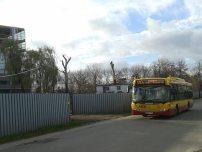 Autobus 170 /fot. targowek.info