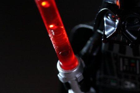 Klocek Lego na zdjęciu nie ma żadnego związku z akcją Kino na B(l)oku, ale fajnei wygląda / fot. Pascal/Flickr