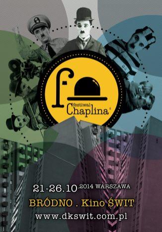 2. Festiwal Chaplina 2014, dla Kino ŚWIT