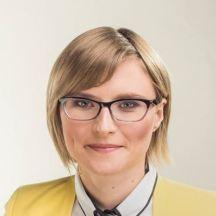 Katarzyna Górska-Manczenko (PO)