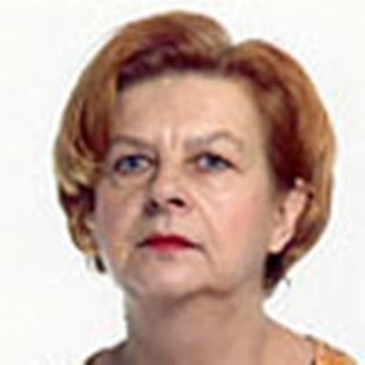Urszula Suzdalcew (PiS)
