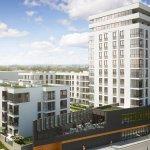 Moderna – tak będzie wyglądało nowe osiedle przy Głębockiej