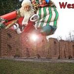 Spokojnych świąt Bożego Narodzenia na Targówku, Bródnie i Zaciszu