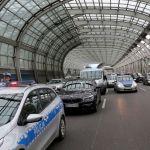 Pościg za BMW wartym pół miliona