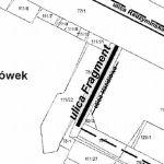 Kawałek ulicy Handlowej zmienia nazwę
