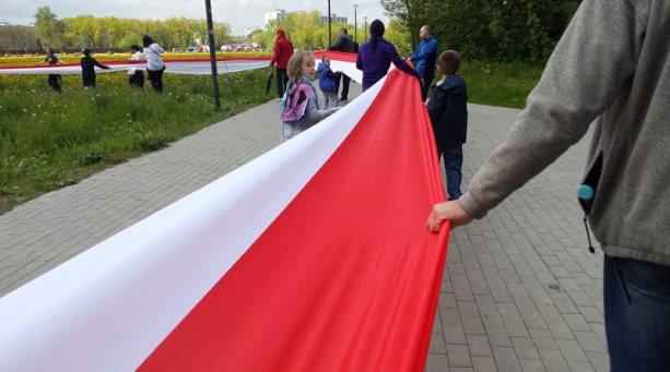 flaga-targowek-1