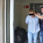 Sprawcy napadu na Kondratowicza zatrzymani w zasadzce
