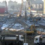 Raport z budowy metra: co zbudowano w grudniu 2016?