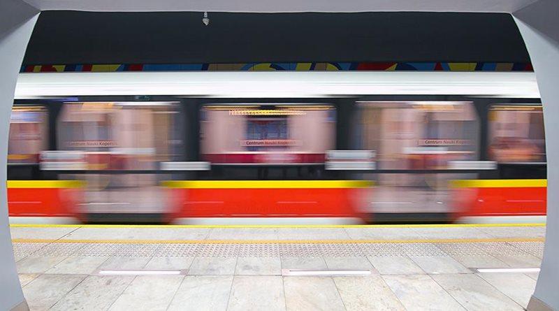 Rozkład jazdy metra M2 – Trocka, Targówek Mieszkaniowy