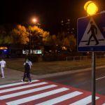 Przejście dla pieszych z Kondratowicza wzorem dla całej Warszawy
